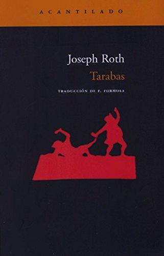 Tarabas (Narrativa del Acantilado)