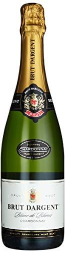 Brut Dargent Chardonnay Méthode Traditionnelle Sekt (1 x 0.75 L)
