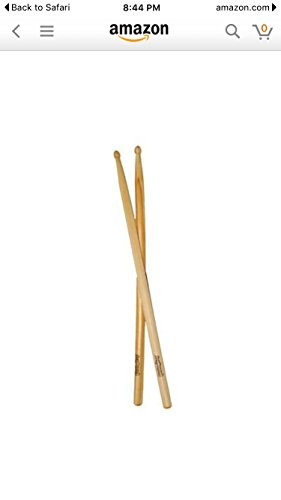 NEW Original Rock Band Replacement Drum Sticks for Wii PS2 PS3 Xbox 360
