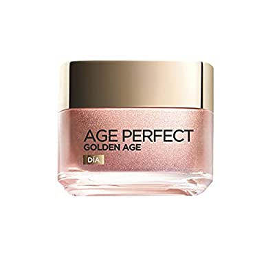 L'óreal Age Perfect Golden Face Anti-Aging Cream - 50 ml from Loreal