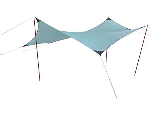 MSR Rendezvous 120 Wing Canopy Shelter (2018 Model)