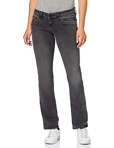 LTB Jeans Damen Valerie Jeans, Enara Wash 53420, 2830