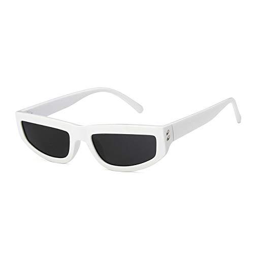 MIRCHEN Nieuwe Rechthoek Zonnebril Vintage Kleine Zonnebril Vrouwen Kat Oog Zonnebril Kat Oogbril Mannen