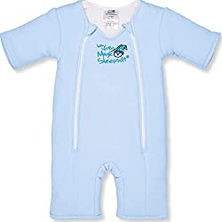 25fa9b226732 Baby Merlin s Magic Sleepsuit Reviews  Should It Be In Your Baby and ...