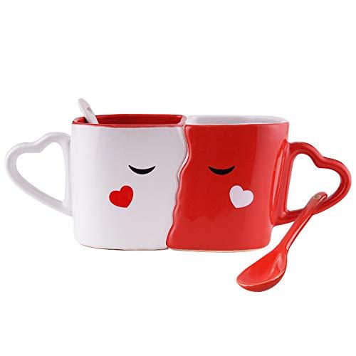 Deux Tasses pour Amoureux