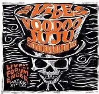 Voodoo Juju - Live At The Forum, Enger, 31/05/1985
