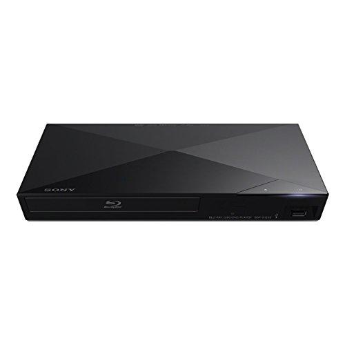 Sony BDP-S1200 Blu-ray-Player (Amazon Instant Video, Internetradio, USB) schwarz