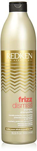 Redken Frizz Dismiss Shampoo - 500 ml