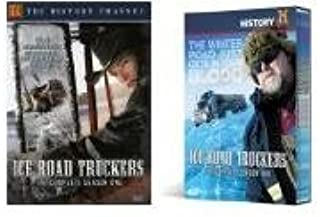 Ice Road Truckers: The Complete Seasons 1 and 2