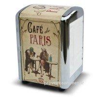Natives - Porte Serviettes Café de Paris