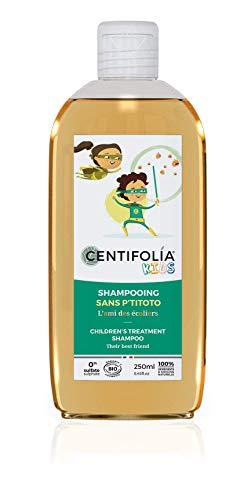 Centifolia - Shampooing sans P'Titoto Bio - L'Ami des Ecoliers 250ml
