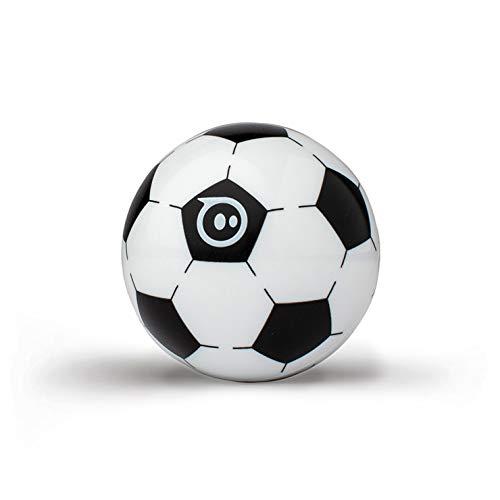 Sphero-Mini Soccer Esfera robótica controlada por una aplicación juguete para el aprendizaje y programación en STEM, apto para mayores de 8 años, color (M001SRW) , color/modelo surtido