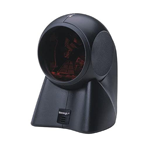 Honeywell Orbit 7120, USB Kit, Black Retail, 1D, Laser, MK7120-31A38 (Retail, 1D, Láser Incluido: Cable (USB))