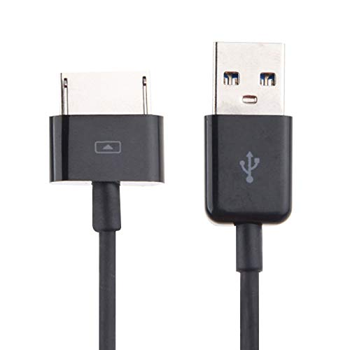 CGL CASE Fast Charging 1m USB 3.0 Data Sync Charger Cable, For Asus Eee Pad Transformer Prime TF502 / TF600T / TF701T / TF701F / TF810(Black)