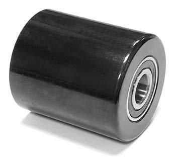 BT Pallet Jack Model L2000-U, L2300-U, LMH230 Load Wheel