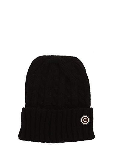 COLMAR ORIGINALS 5042-7TB Cappello Unisex Nero UNI
