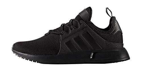 ADIDAS X_PLR, Zapatillas de Deporte Unisex Adulto, Negro (Black 001), 36 EU