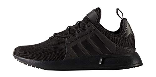 ADIDAS X_PLR, Zapatillas de Deporte Unisex Adulto, Negro (Black 001), 38 2/3 EU