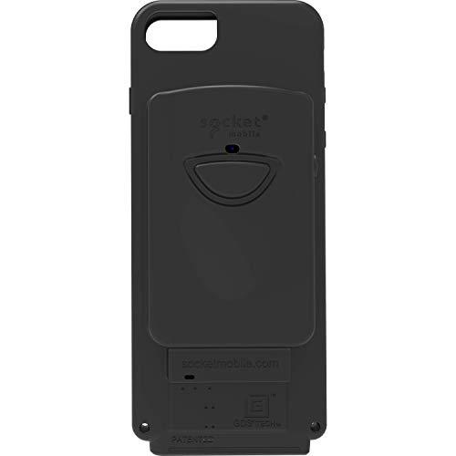 DuraSled DS800 Linear Codes-Barres Scanning Sled pour iPhone 6/7/8 Plus (Chargeur Vendu séparément)