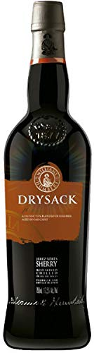 Sherry Dry Sack Medium Dry - Williams & Humbert