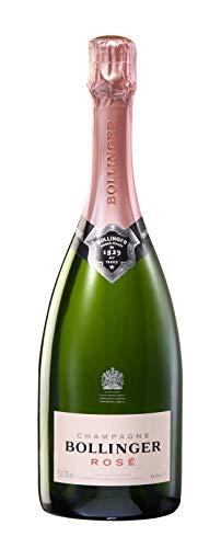 Bollinger Champagne Rose' - 750 ml