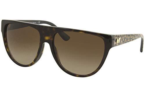 Michael Kors sonnenbrille MK2111 BARROW 300613 havana braun größe 57 mm frau