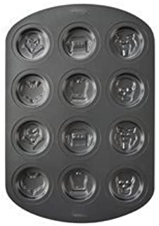 Wilton Halloween Cookie 12 Cavity Cookie Pan