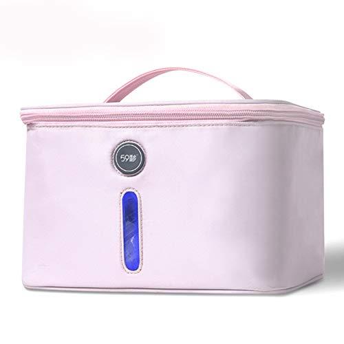 59s UV Sterilizer Elektrische Magic Ondergoed Briefs Ultraviolette Desinfectie Sterilisatie Tassen van Pot Kabinet Kleine Huishoudelijke Baby Fles sterilisatie Machine