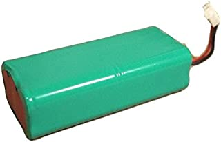 ツカモトエイム 自動掃除機用バッテリー AIM-ROB01,02 AIM-RC02,03用 互換品 【Orange Line メーカー保証付き】