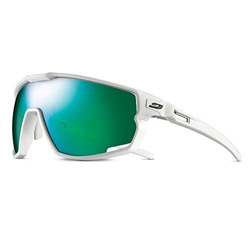 Julbo J5341110 - Gafas de sol unisex, color blanco, L