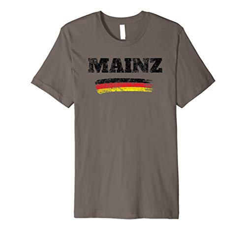 German Eagle Germany Deutschland Deutsche Flagge Long Sleeve T-Shirt