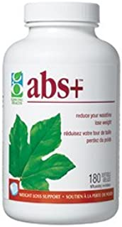 abs+ (180 Capsules) Abs + Abs Plus Brand: Genuine Health