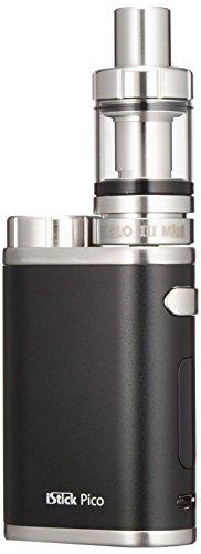 Eleaf 【正規品】iStick Pico+MELO3mini kit【sony vtc4電池付】(ブラック)