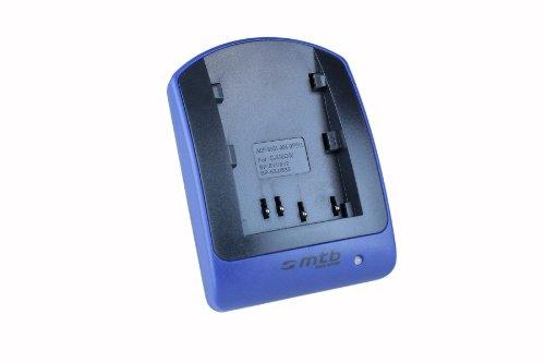 Cargador (Micro-USB, sin Cables/adaptadores) para Canon BP-511 / EOS D30 D60. /...
