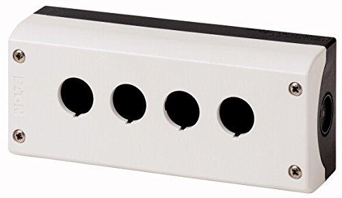 Eaton M22-I4 De plástico IP67 caja eléctrica - Caja para cuadro eléctrico (186 mm, 56 mm, 80 mm)