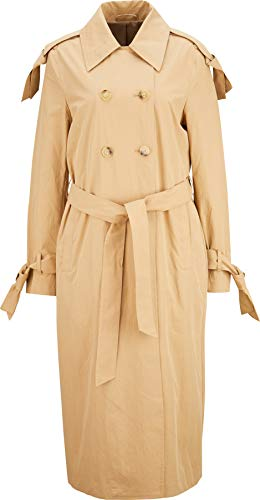 Tiger of Sweden Damen Trenchcoat in Beige 38 DE/M