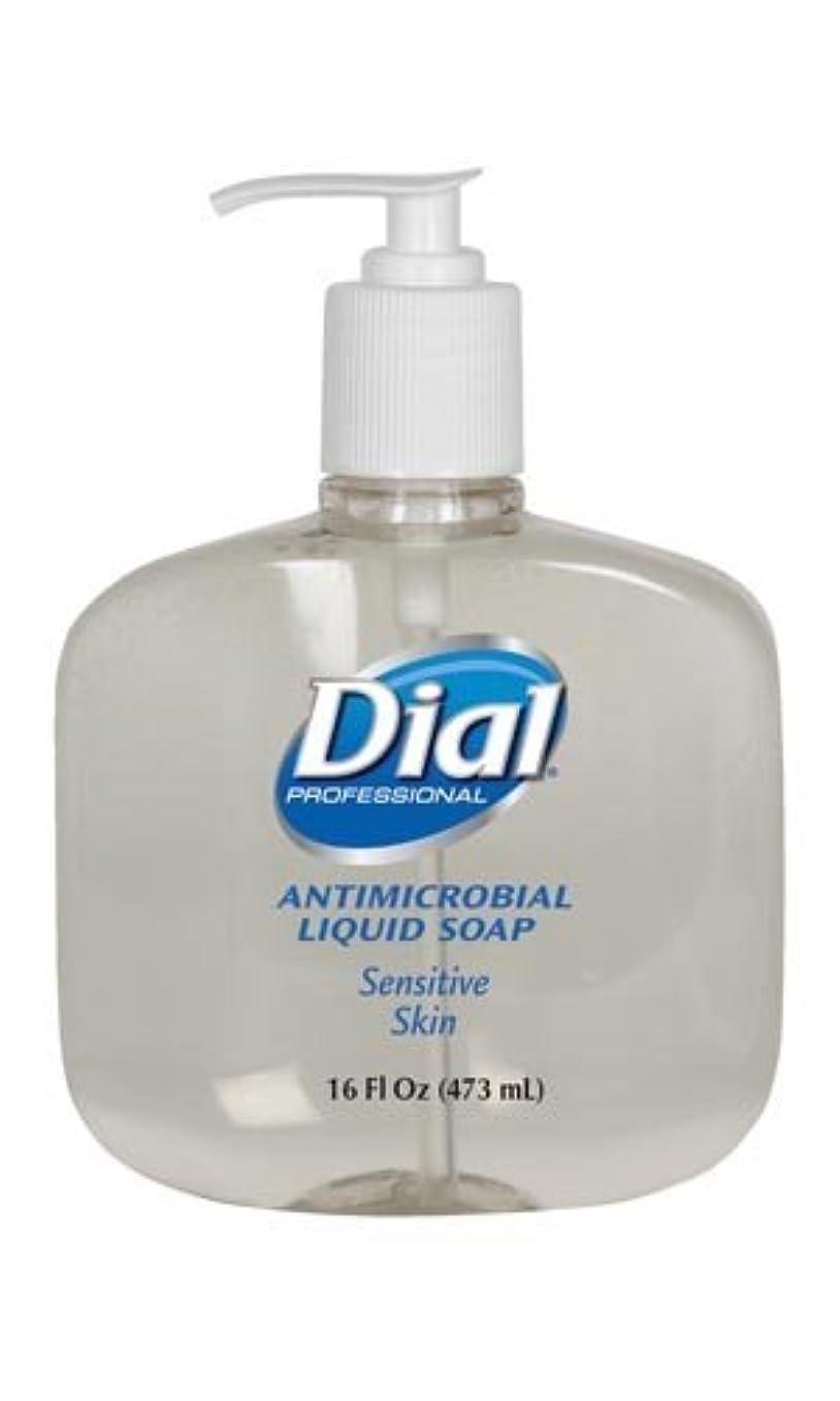 評判被るエンドウダイヤルゴールドLiquid Soap液体石鹸、ポンプ、16オンス、12?/ CS ( 2340080784?)