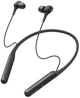 Sony 索尼 无线降噪耳机 WI-C600N