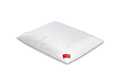 Hefel Softbausch Home Winter Bettdecke oder Kopfkissen (40 cm x 80 cm kissen)