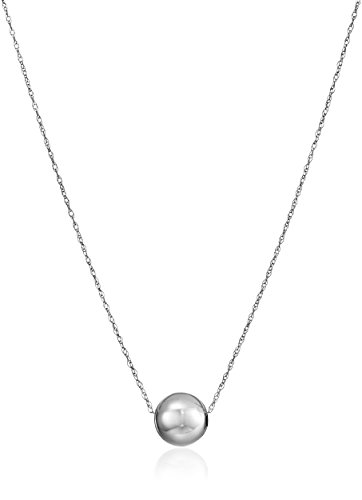 A quartz necklace is an excellent gift ideas for the Taurus woman.