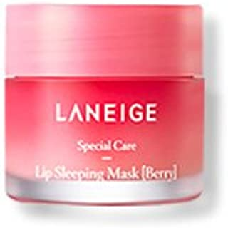 LANEIGE Lip Sleeping Mask 20g (01 #Berry)