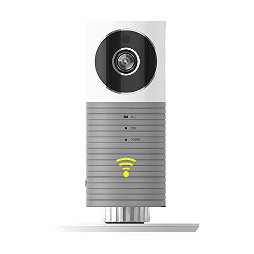Clever dog Wireless security wifi cameras Smart Surveillance camera(Grey)