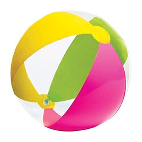 Intex Paradise Balles – Couleurs Assorties