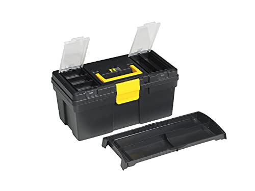 Allit 476180 Werkzeug Koffer McPlus Promo 16