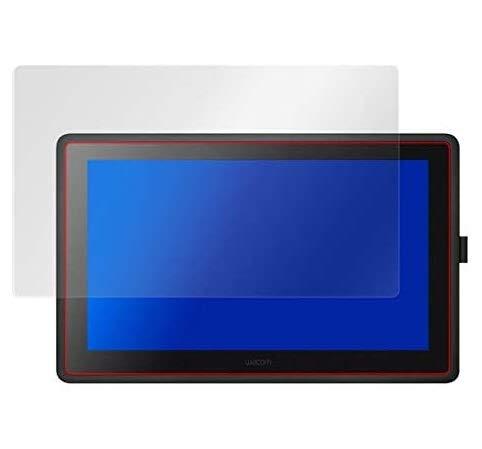 傷修復液晶保護フィルム 防指紋 防気泡 ワコム 液タブ Wacom Cintiq 22 FHD (DTK2260K0D / DTK2260K1D) 用 日本製 OverLay Magic OMDTK2260K0D/1
