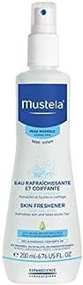 بخاخ معطر منعش للبشرة من موستيلا، 200 مل