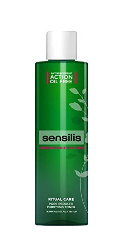 Sensilis Ritual Care Tonic Cleaner – 200 ml