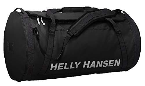 Helly Hansen Duffel Bag 2 120L - Mochila, color negro