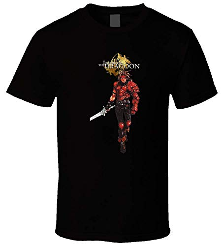 The Legend of Dragoon Video Game 2 T Shirt