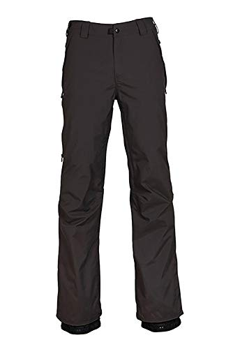 686 Pantalone Snowboard UOMO Standard Shell Pant Charcoal XS